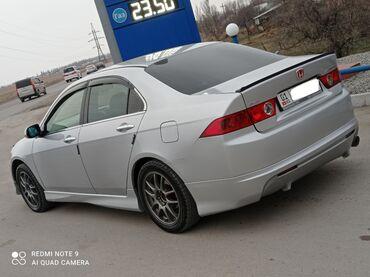 Honda Accord 2 л. 2005 | 170200 км