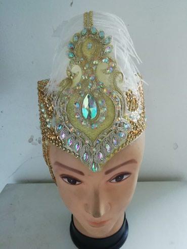 Тюбетейка восток для девушки новая производство Узбекистан есть другие