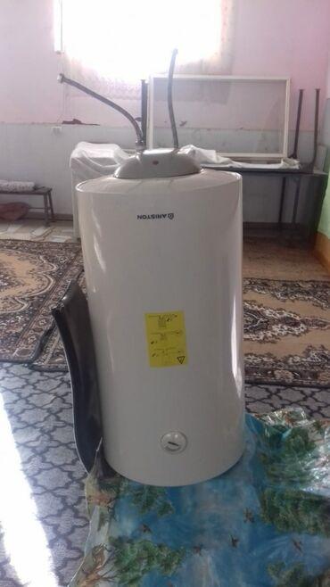 Su qızdlrıcı Ariston 100 litrlik az işlənmiş