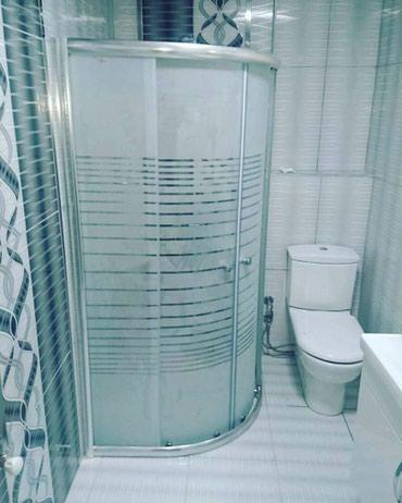 Bakı şəhərində Duş kabin sifarişi qebul olunur