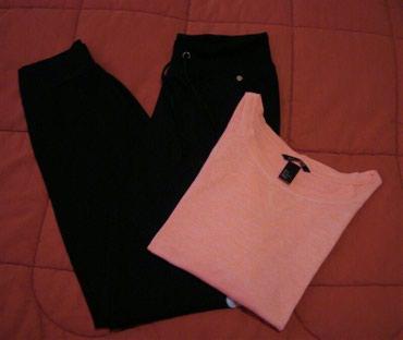 Φόρμα και μπλούζα Η+Μ σε Kamatero