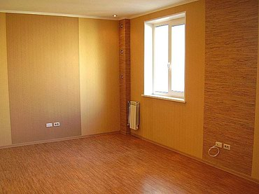 Обои квартиры ремонт делаем качественно и быстро в Кок-Ой
