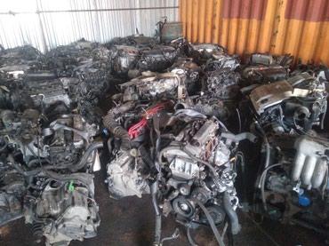 Двигатели и АКПП для всех японских в Бишкек