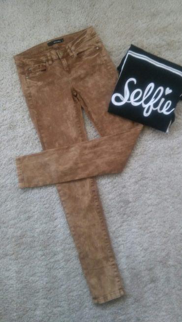 Tally Weijl uske skroz farmerke pantalone sa elastinom. Velicina