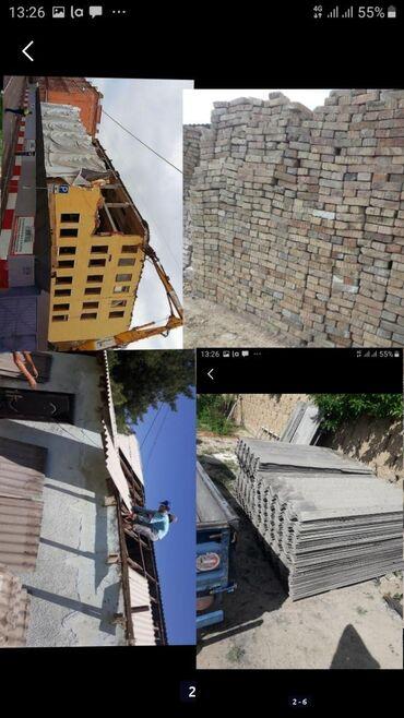 купить кирпичный гараж в Кыргызстан: Куплю снос домов демонтаж здания домов куплю бу стройматериал куплю
