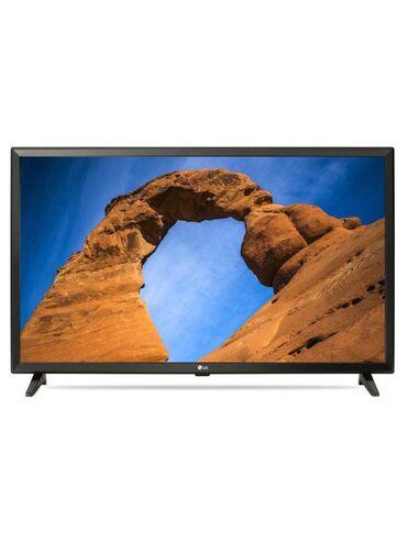 телевизор диагональ 72 в Кыргызстан: Телевизор LG LED 32LK510BОсновные