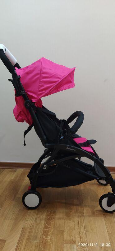 baby yoya в Кыргызстан: Продается новая коляска марка baby time. Цена окончательно