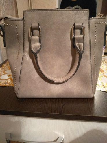 Продается модная сумочка в отличном состоянии. есть ремешок в Бишкек