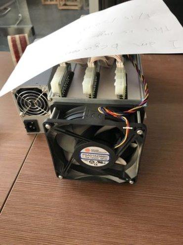Bitmain Antminer S9 13.5 TH/s Bitcoin BTC Miner w/Power в Ат-Баши