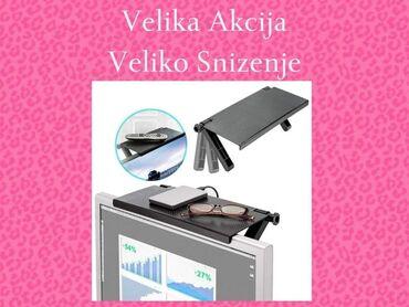 VELIKA AKCIJA-VELIKO SNIŽENJEPodesiva polica za TVSamo