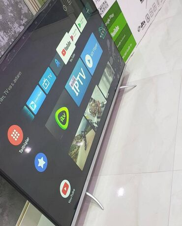 Artel smart 109 dioqanal 2020ci ilin modelidi butov ekrandi