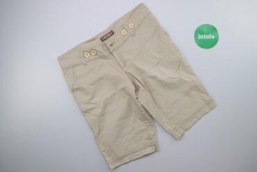 Жіночі шорти однотонні LKE Elite р. XS    Довжина: 47 см Довжина кроку
