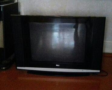 Göygöl rayonunda lc€ televizoru satılir