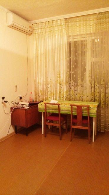 Сдается квартира: 1 комната, 33 кв. м, Бишкек