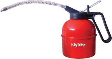 Металлическая масленка KEY400 в Бишкек