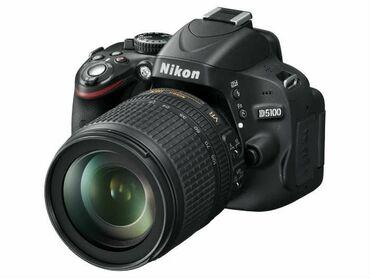meyvə qurudan avadanlıq - Azərbaycan: Nikon d5100  2 dənə lens və grip ilə birlikdə satılır. Lenslər 18-105m