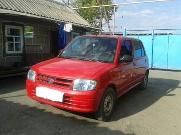 Daihatsu Cuore 2001 в Кант