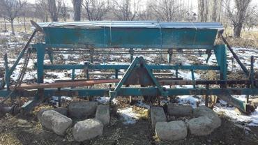 Сельскохозяйственная техника в Бакай-Ата