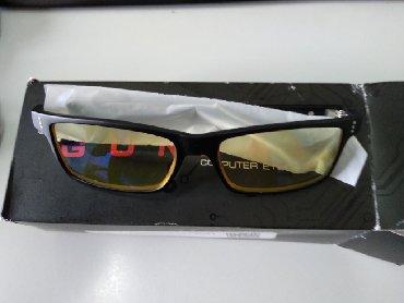защитные очки для телефона в Кыргызстан: Очки Gunnar Vertex /+3/, Защита от ультрафиолетового излучения 100%