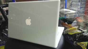 "Apple macbook 13"" 2008 года, процессор intel core 2duo в Кант"
