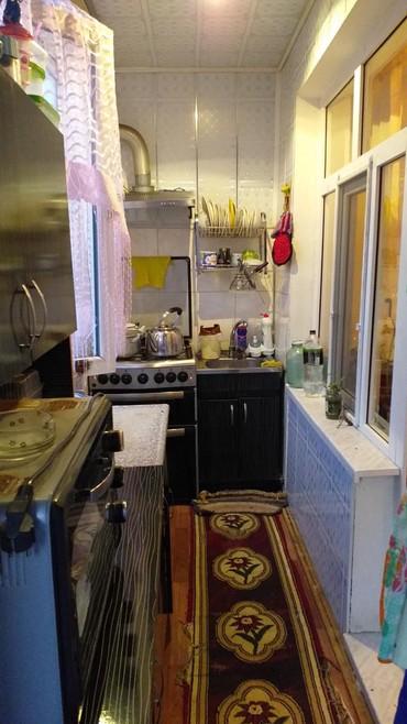 Недвижимость в Гобустан: Продается квартира: 2 комнаты, 49 кв. м