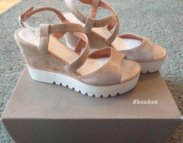 148 oglasa | OSTALA ŽENSKA OBUĆA: Bata sandale