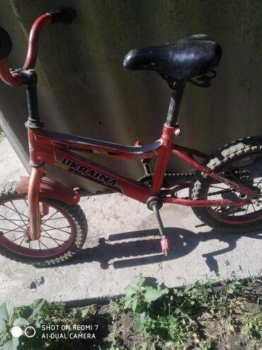 жалал абад жалап кыздар в Ак-Джол: Продаю детский велосипед б/у состояние среднее. Ребенок вырос нам