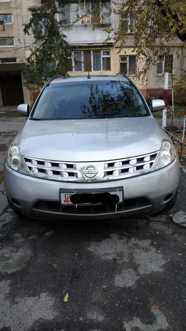 Nissan Murano 2005 в Бишкек