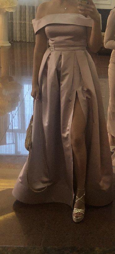 винтажные платья в Азербайджан: Toy üçün don. Bir defe geyinilib