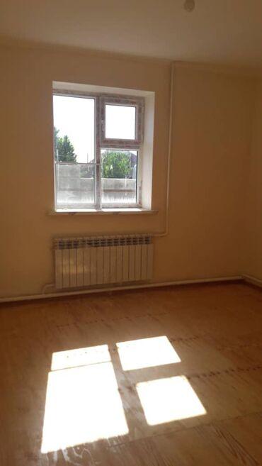 С 1 июня сдаю новую квартиру в ж/м Ак-Ордо улица Сыпайы #5 (пересечени