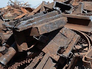труба металл в Кыргызстан: Куплю черный металл скупка металл дорого самовывоз прнимаем металл