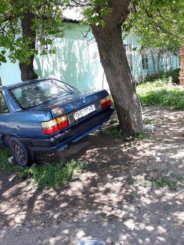 Audi в Кара-Суу: Audi 100 1.8 л. 1986 | 1 км