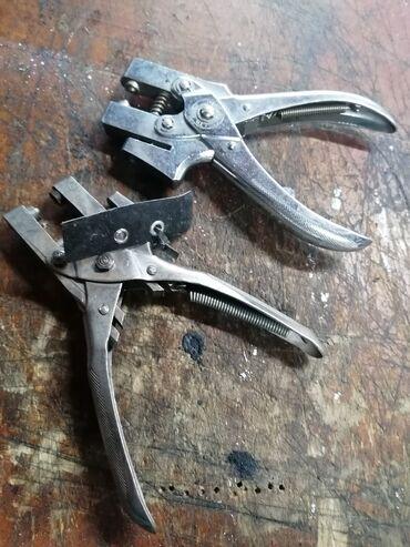 Nemacka klesta za ringlice visok kvalitet metal pravi