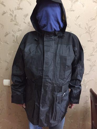 Чисто мчс куртки. Все размеры есть. Не горит не промокает. в Bakı