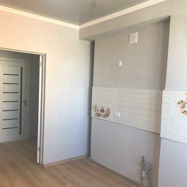 Продажа квартир - Жженый кирпич - Бишкек: Элитка, 1 комната, 44 кв. м
