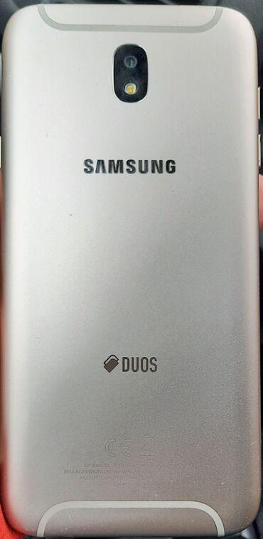 Samsung galaxy s4 mini - Азербайджан: Б/у Samsung Galaxy J5 16 ГБ Золотой