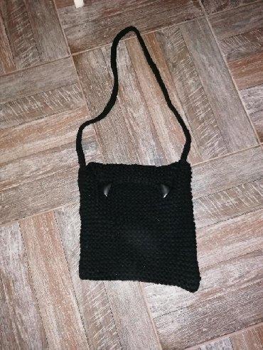 Unikatna pletena torba - Leskovac