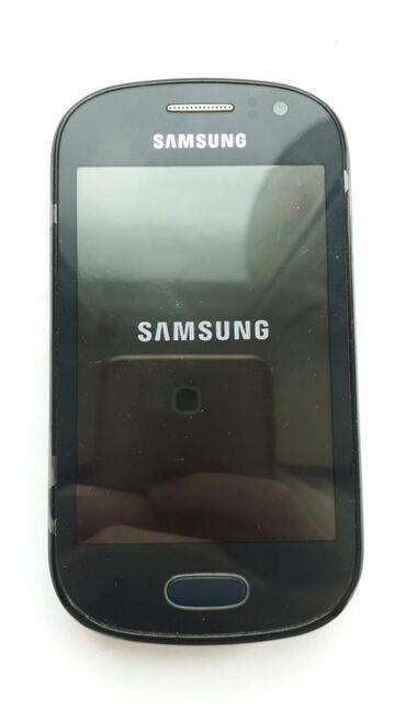 4 струнная гитара маленькая в Азербайджан: Б/у Samsung Galaxy Fame 2 ГБ Синий