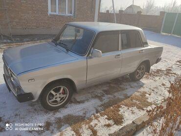 Транспорт - Михайловка: ВАЗ (ЛАДА) 2107 1.6 л. 2011
