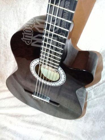 Bakı şəhərində Elektron Gitaralar Yeni