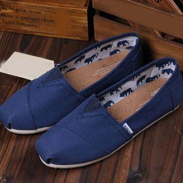 стильная мужская обувь в Кыргызстан: Весенние дышащие парусиновые туфли Высокое качество Мужская