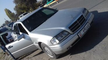Mercedes-Benz 2.2 л. 1998