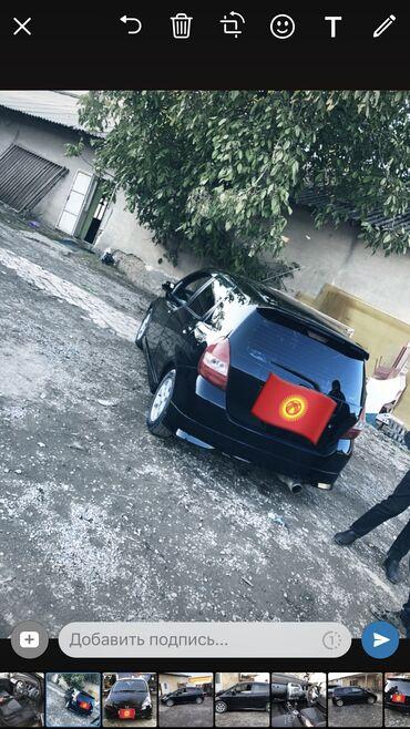 аренда авто ош без залога in Кыргызстан | АРЕНДА ТРАНСПОРТА: Honda Fit 1.5 л. 2003 | 212450 км