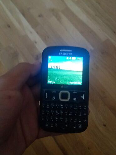 265 elan: Samsung GT-E2210 | Qara | Zəmanət, Düyməli, Sensor