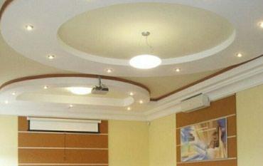 Стильный и модный ремонт вашего дома, в Кок-Ой