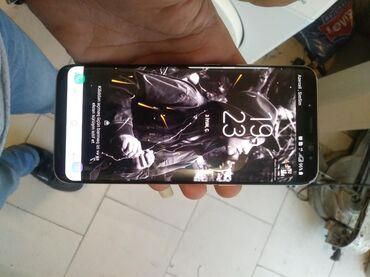 Samsung Galaxy S8 64 GB qızılı