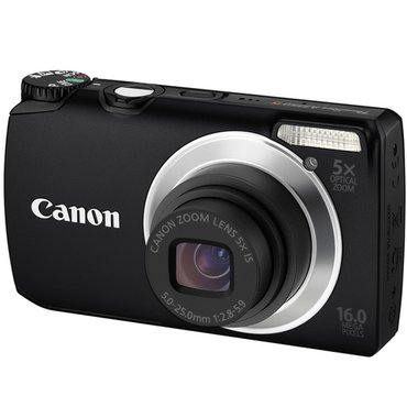 Canon PowerShot A3350 IS - Novi Sad