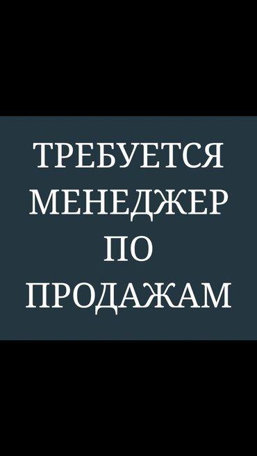 """В крупную торговую компанию """"BishBiz"""" в Бишкек"""