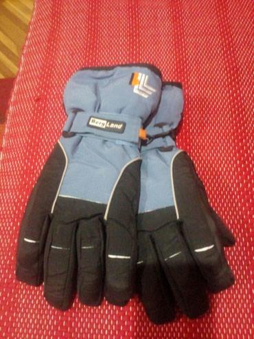 Ski muske rukavice Berg Land 9 nas xl-xxl - Novi Pazar