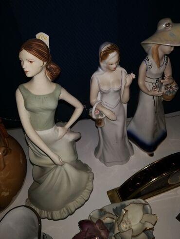 Figura - Srbija: Figurine